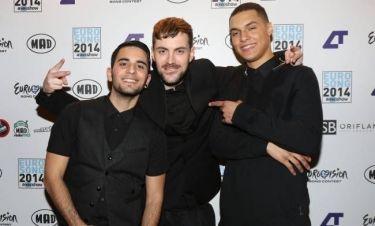 Freaky Fortune: Ξεκινούν την περιοδεία τους για την προώθηση του Rise Up