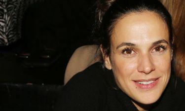 Ιζαμπέλα Κογεβίνα: «Ναι, θα ήθελα να κάνω κάποια εκπομπή»