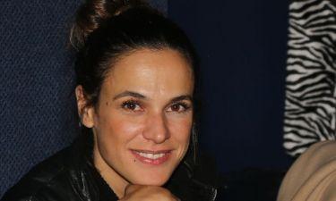 Ιζαμπέλα Κογεβίνα: «Το γυναικείο στοιχείο μου το έχω λίγο καταπιεσμένο»