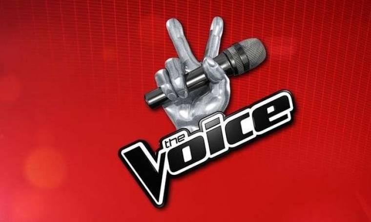 Κυριακή του Πάσχα με The Voice!