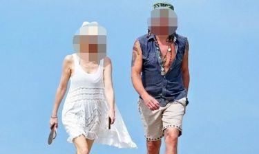 Κοινές διακοπές για πρώην ζευγάρι! Τι συμβαίνει;