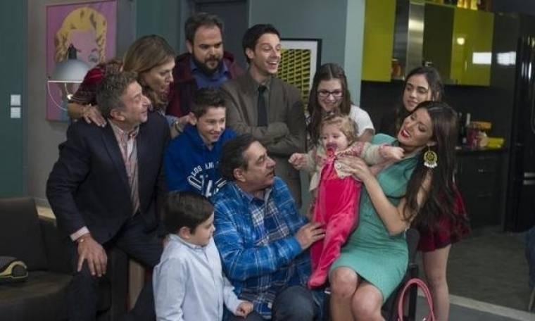 Γκολεμά για το «Μοντέρνα Οικογένεια»: «Με τις οικογένειες δεν βρίσκεις άκρη στην τηλεόραση»
