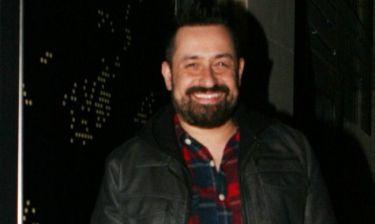 Θέμης Γεωργαντάς: «Είμαι τυχερός γιατί κάνω αυτό που αγαπώ. Είναι ευλογία»
