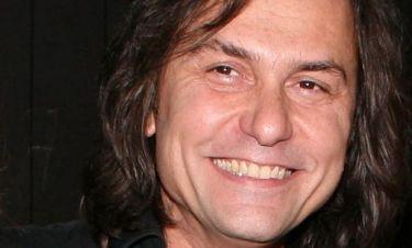 Δημήτρης Αλεξανδρής: «Η γυναίκα μου θεωρεί ότι δεν είμαι καλός ηθοποιός»