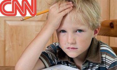 Έρευνα: Η πολύωρη μελέτη του παιδιού στο σπίτι το κάνει ευάλωτο σε αρρώστιες!