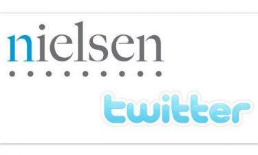 Η Nielsen μετρά και το Twitter