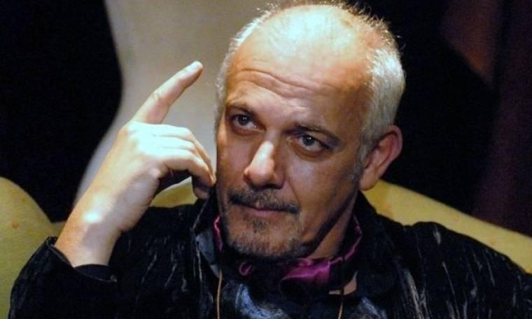 Γιώργος Κιμούλης: «Γεννήθηκα σε μία εποχή που ο Θεός έχει πεθάνει»