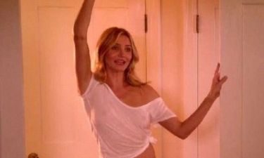 «Sex Tape» για την Κάμερον Ντίαζ