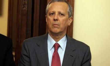 ΕΚΤΑΚΤΟ: Παραιτήθηκε ο Παναγιώτης Μπαλτάκος
