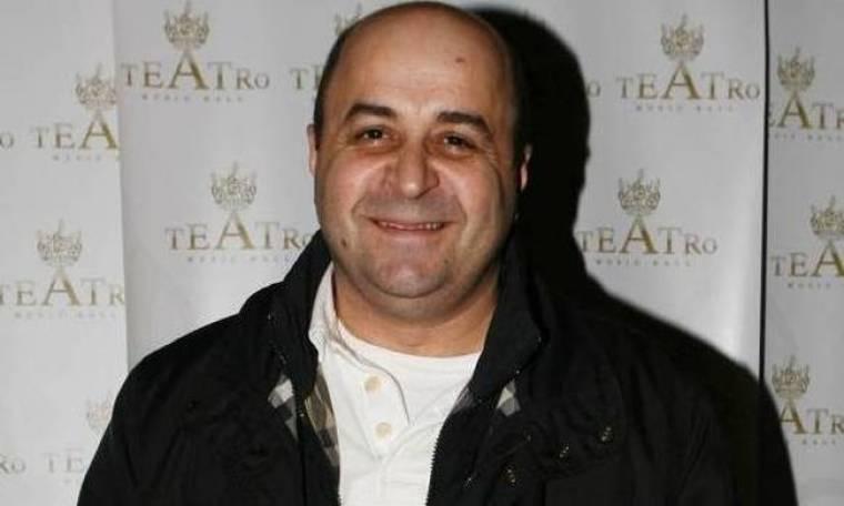 Μάρκος Σεφερλής: «Δεν με διέγραψαν τελικά από το Σωματείο Ελλήνων Ηθοποιών»