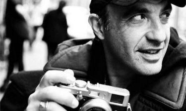 Το κρυφό ταλέντο του Νίκου Αλιάγα: Δείτε τα υπέροχα πορτρέτα διασήμων που έχει τραβήξει