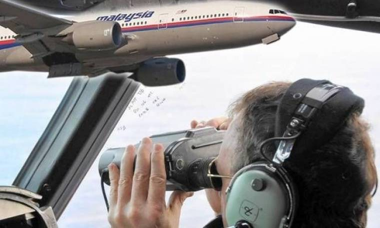 Μαλαισία: «Το αεροπλάνο ίσως να μη βρεθεί ποτέ»