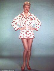 Δείτε την Doris Day στα 90 της χρόνια!