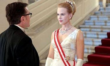 Η βασιλική οικογένεια του Μονακό δεν θα δει την πρεμιέρα της ταινίας της Grace Kelly!