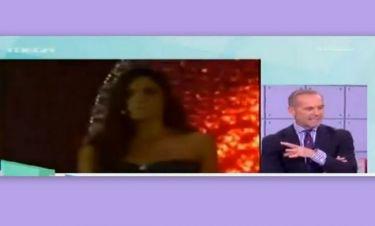 Ο Κωστόπουλος είδε την Συνατσάκη και δεν την γνώρισε στα Madwalk!
