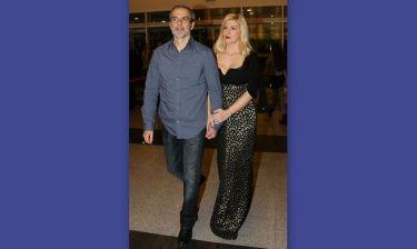Χέρι- χέρι Θρασκιά- Φωτόπουλος στα «Madwalk»