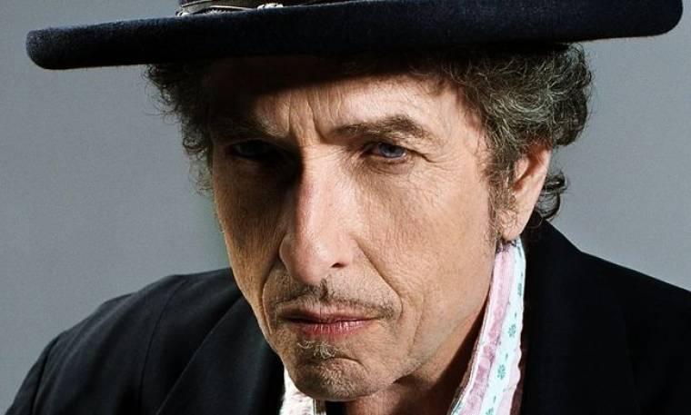 Για δυο συναυλίες στην Ελλάδα ο Bob Dylan!