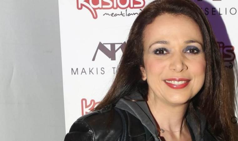 Χριστίνα Αλεξανιάν: «Είμαι πολύ της γκάφας εγώ. Είμαι λίγο... Γκούφυ!»