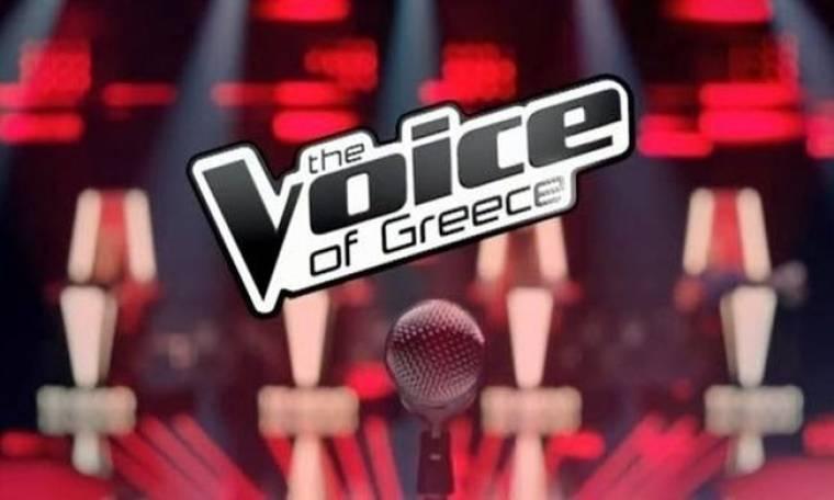 «The voice»: «Χτύπησε κόκκινο» η τηλεθέαση του δεύτερου live