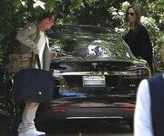 Angelina Jolie-Brad Pitt: Ρομαντικό Σαββατοκύριακο για δύο!