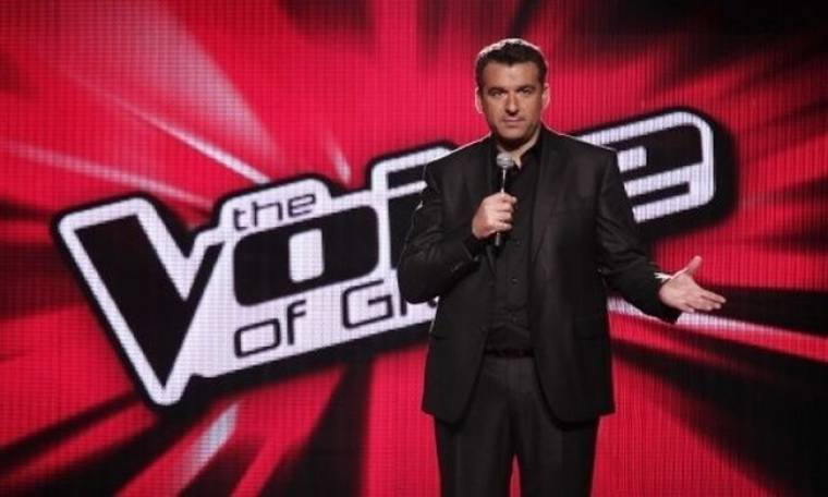 Δείτε τι κάνει ο Λιάγκας πριν από το «The Voice»!