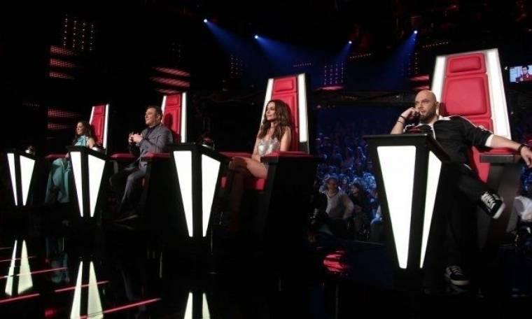 The Voice: Από ποια ομάδα πιστεύετε οτι θα είναι ο νικητής ή η νικήτρια;