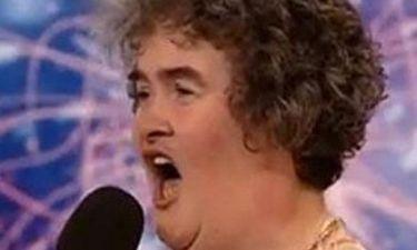 Δείτε τη Susan Boyle πέντε χρόνια μετά το Britain's Got Talent