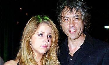 Σοκ! Η κόρη του Bob Geldof βρέθηκε νεκρή