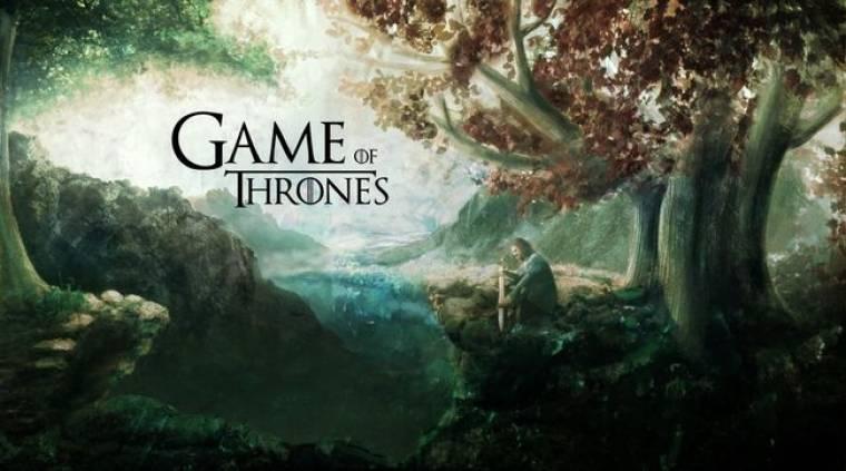 Ρεκόρ τηλεθέασης το «Game Of Thrones»