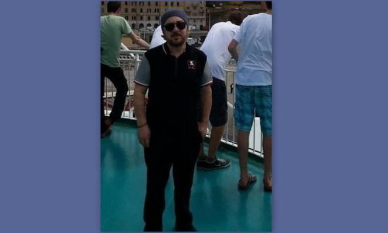 Αντώνης Βαρδής: Ο εφιάλτης με την υγεία του και τα νεώτερα (Nassos blog)