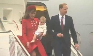 Παραλίγο σέξι ατύχημα για την Δούκισσα του Cambridge, Kate Middleton!