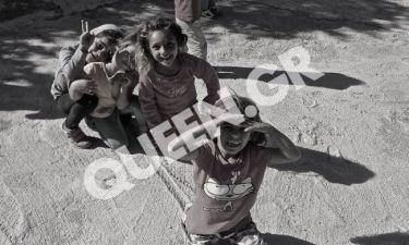 Παγκόσμια ημέρα των Ρομά: φτώχεια στον καταυλισμό, όνειρα στο Πανεπιστήμιο