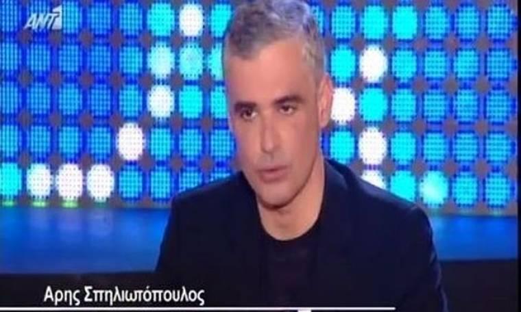 Άρης Σπηλιωτόπουλος: Οι παραξενιές της Μέριλ Στριπ και η φωτογράφιση της Κάμπελ που δεν έγινε