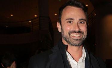 Γιώργος Καπουτζίδης: «Δεν ήξερα με ποια πρόθεση με πλησίαζε κάποιος. Καλή; Κακή; Θέλει κάτι; Δεν θέλει κάτι;»