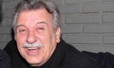 Τάσος Χαλκιάς: «Υπήρξαν ηθοποιοί που χρυσώθηκαν αλλά δεν ήμουν μέσα σε αυτούς»