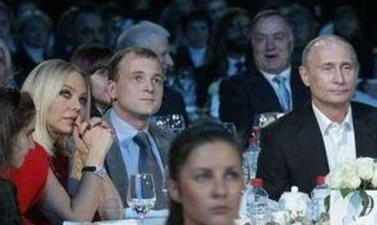 Η Ορνέλα Μούτι ακύρωσε παράσταση για να… φάει με τον Πούτιν