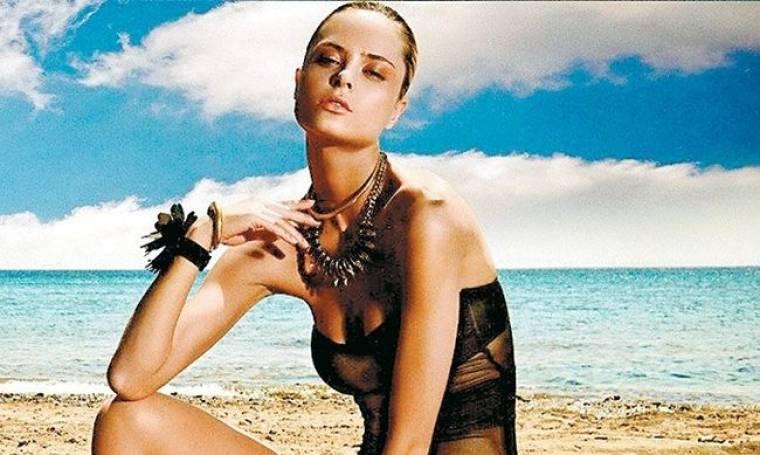 Ιωάννα Ντέντη: Από το «Next top model» στα σαλόνια της Chanel