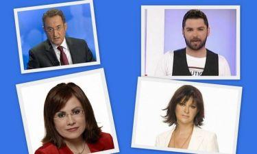 Οι εκλογές φέρνουν ανατροπές στην TV λόγω υποψηφιοτήτων