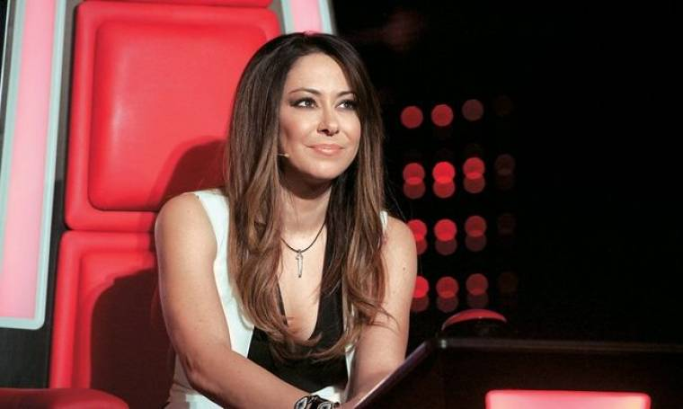 Η Μελίνα Ασλανίδου αποκαλύπτει πως έγινε coach στο Τhe Voice!