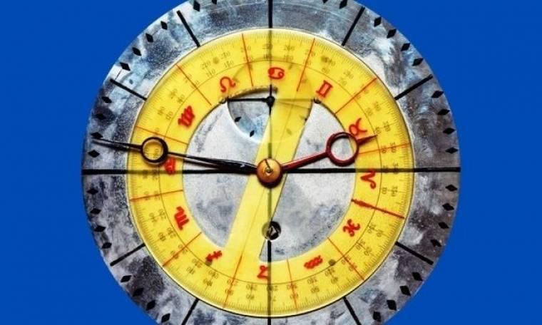 Ημερήσιες προβλέψεις για όλα τα ζώδια για την Πέμπτη 10/4