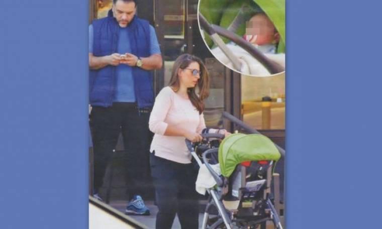 Αρναούτογλου – Κόκλα: Ετοιμάζουν ταξίδι στην Νάξο με το γιο τους!