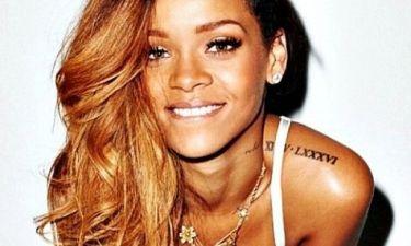 Κάποτε θα συνέβαινε κι αυτό: Η Rihanna φωτογραφίζεται χωρίς εσώρουχο