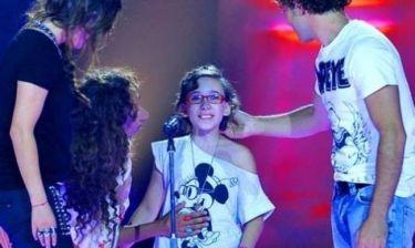 Απέραντη θλίψη στην Ισπανία από το θάνατο παίκτριας του παιδικού The Voice