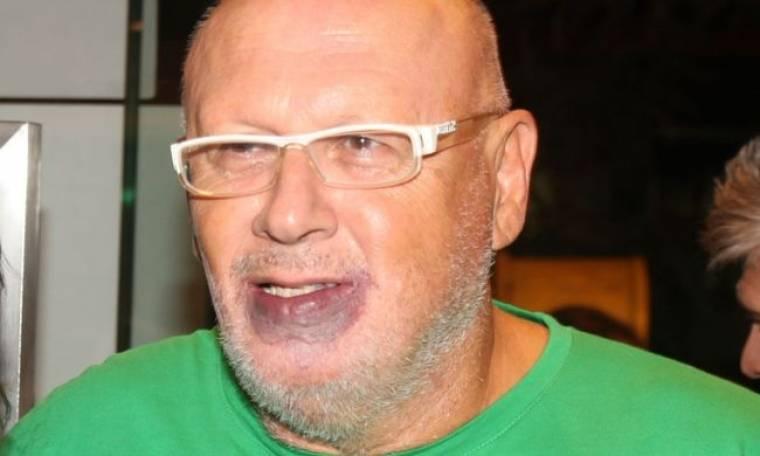 Λάκης Παπαδόπουλος: «Ούτε ποτέ κάπνισα, δεν πίνω, δεν υπάρχουν πάθη στη ζωή μου»