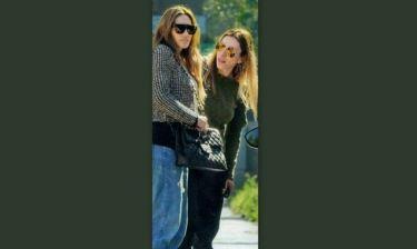 Ελένη Πετρουλάκη: Προτεραιότητα οι κόρες της!