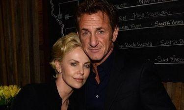 Sean Penn: Θα σκηνοθετήσει την επόμενη ταινία της Theron!