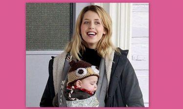 ΣΟΚ! Η Peaches Geldof βρέθηκε νεκρή έχοντας δίπλα της τον 11 μηνών γιο της