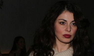 Μένη Κωνσταντινίδου: «Η πορεία στο άγνωστο με κάνει να αισθάνομαι οριακά»