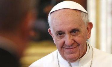 Η «συγγνώμη» του Πάπα