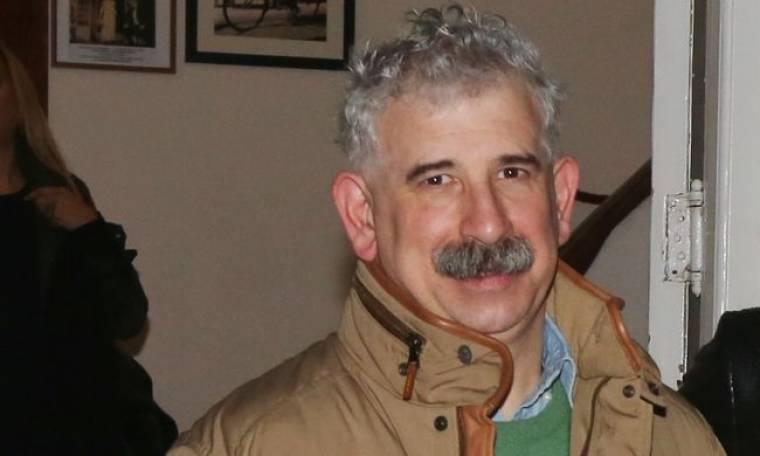 Πέτρος Φιλιππίδης: «Αισθάνομαι το αγαπημένο παιδί της τηλεόρασης»